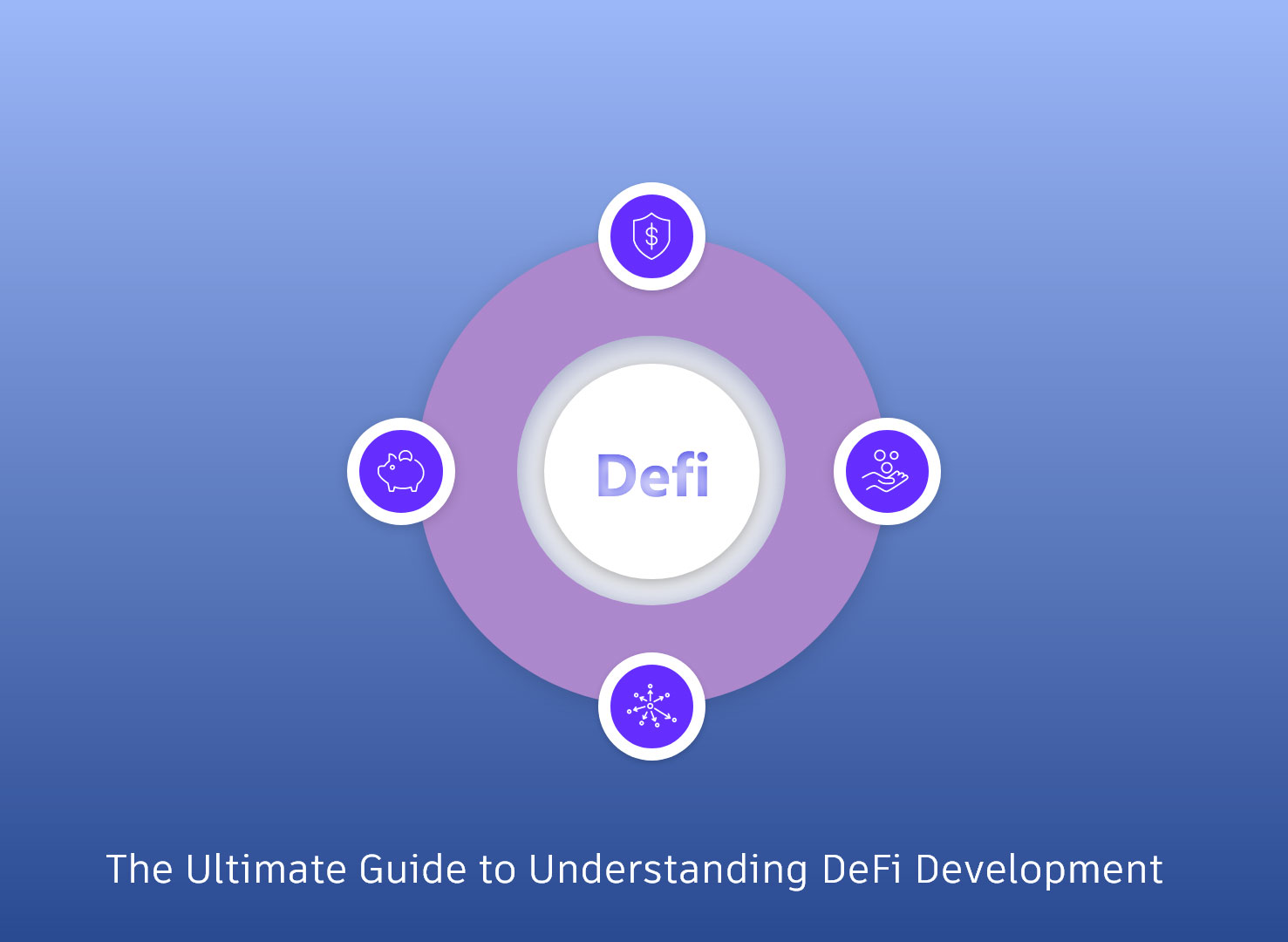 Defi development