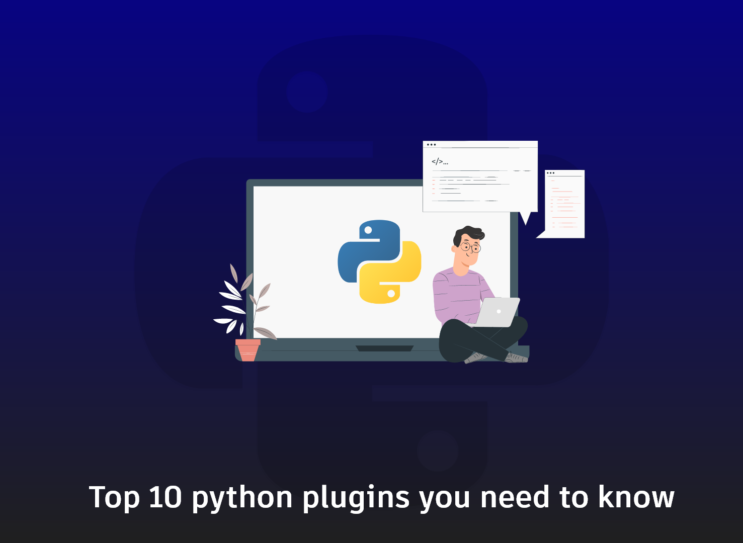 Python web development service