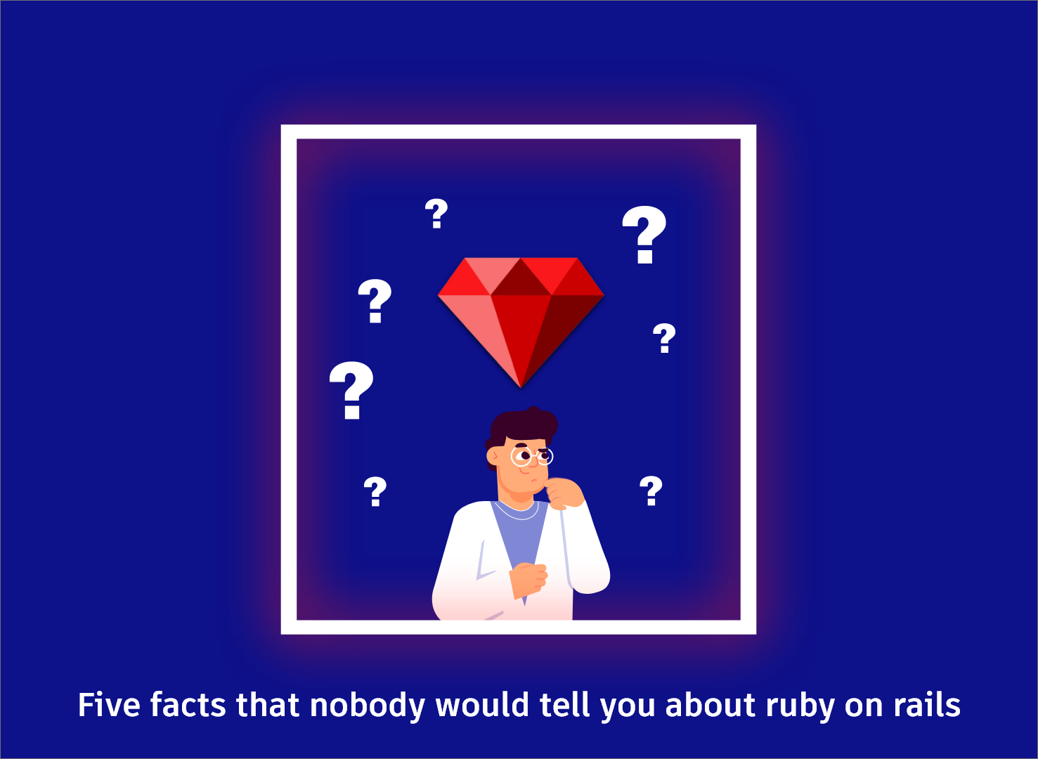 Ruby on rails development service