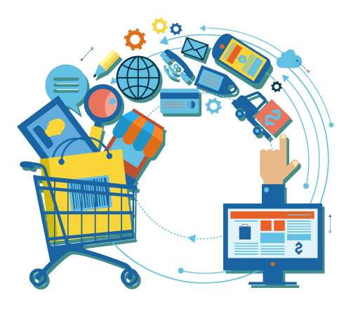 eCommerce Industries