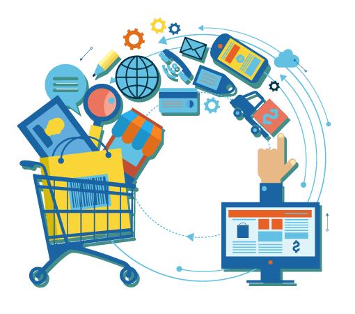 Custom Commerce Development Services