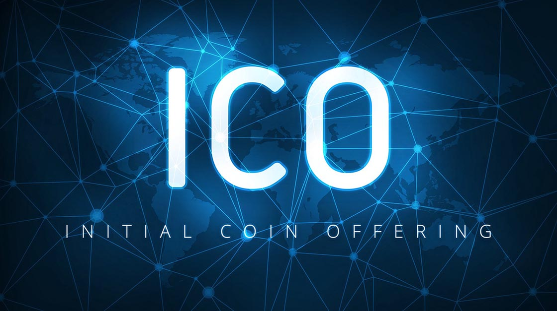 Ico-Initial Coin Offering