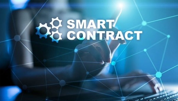 ICO Smart Contract Development
