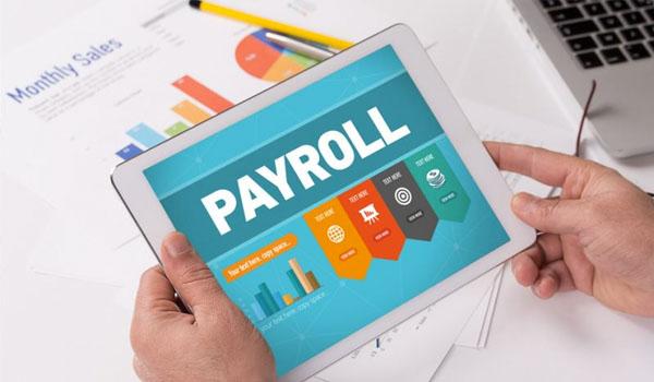 Payroll slide 1